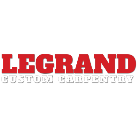 Legrand Custom Carpentry