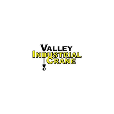 Valley Industrial Crane