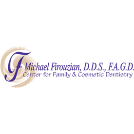 Center for Family & Cosmetic Dentistry: Dr. Michael Firouzian