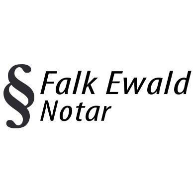 Notar Falk Ewald
