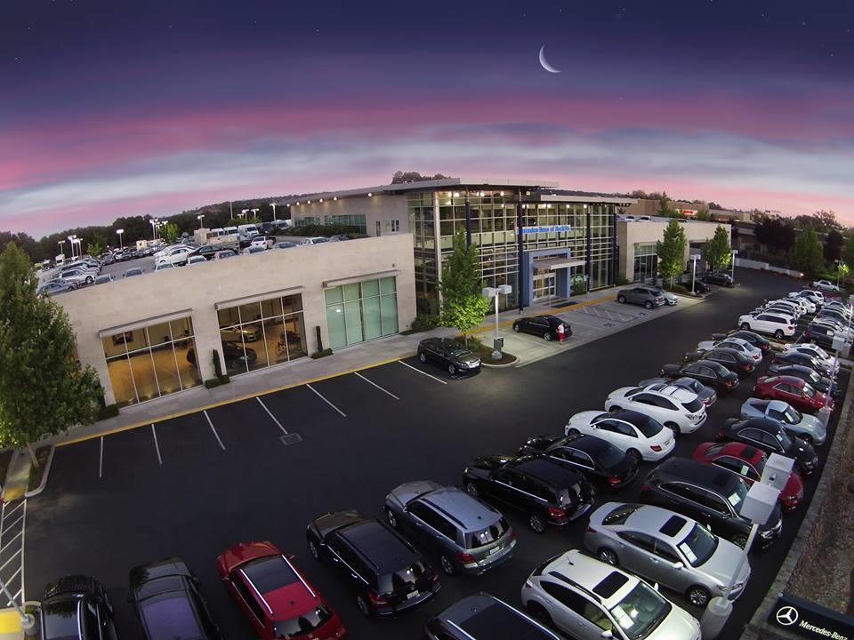 Mercedes Benz Of Rocklin Rocklin California Ca Localdatabase Com