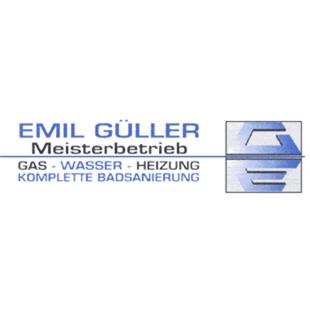 Emil Güller OHG Meisterbetrieb Gas-Wasser-Heizung