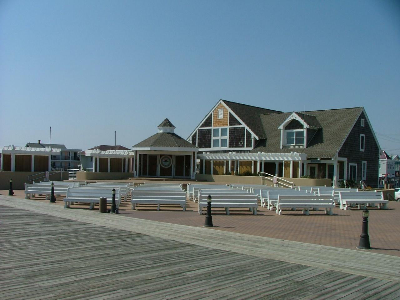 Bethany Beach De Seasonal Rentals