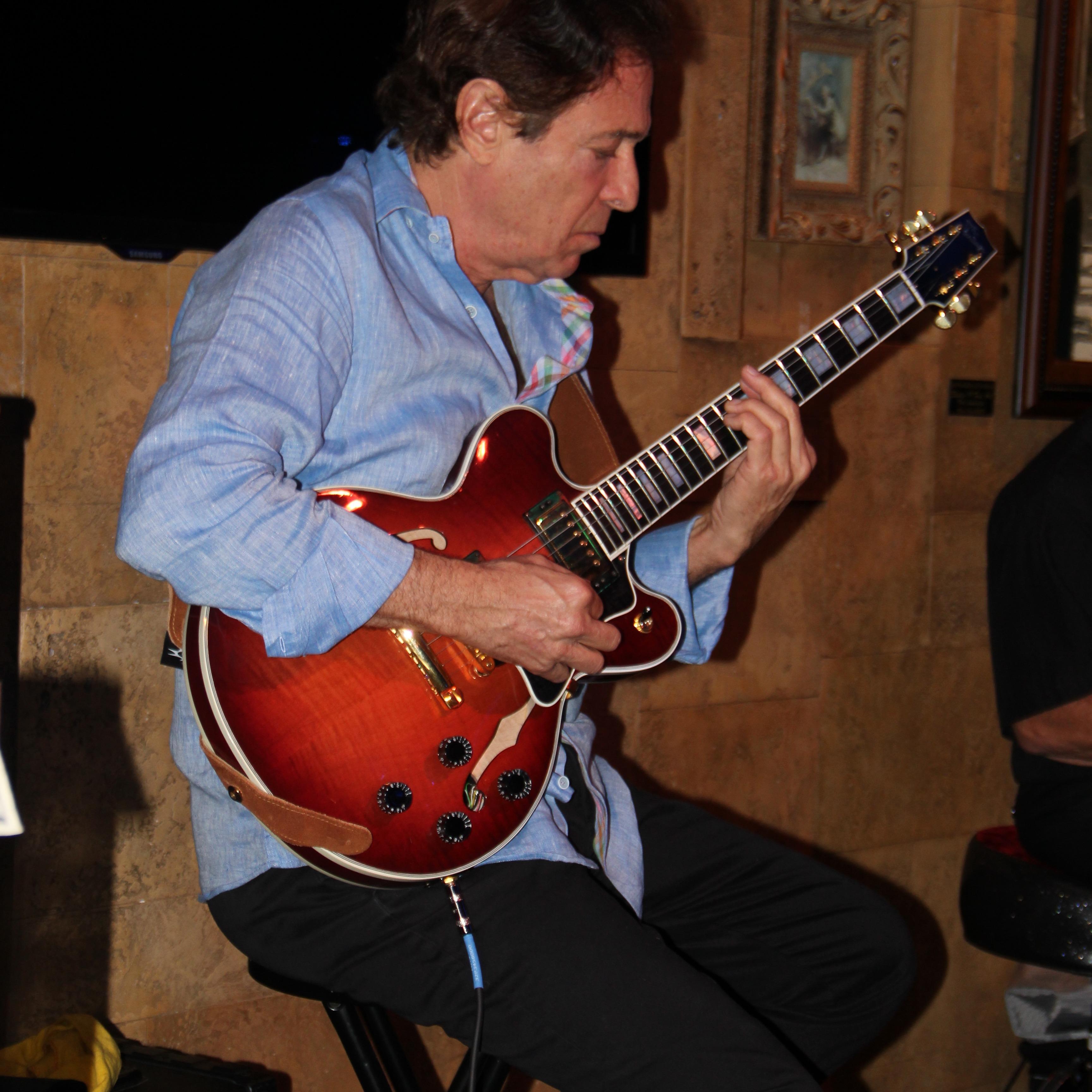 Randy Langione Guitar