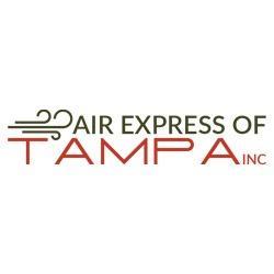 Air Express of Tampa, Inc.