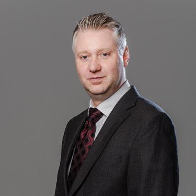 HDI Berater Karsten Westhagen