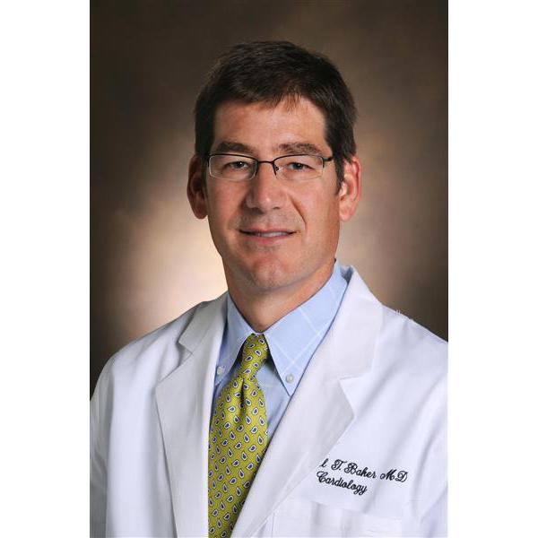 Michael Thomas Baker, MD