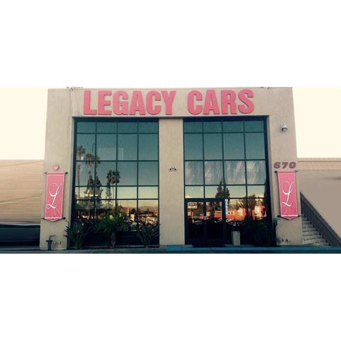 Legacy Cars - El Cajon, CA - Auto Dealers