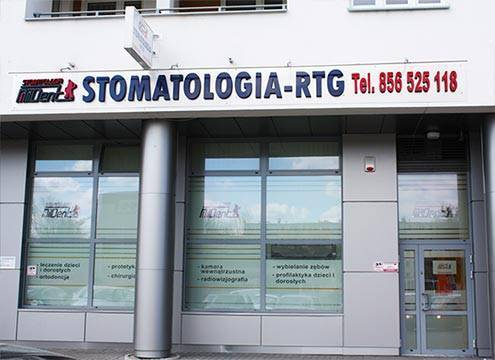 Stomatologia Kardent Joanna Pytel-Milewska