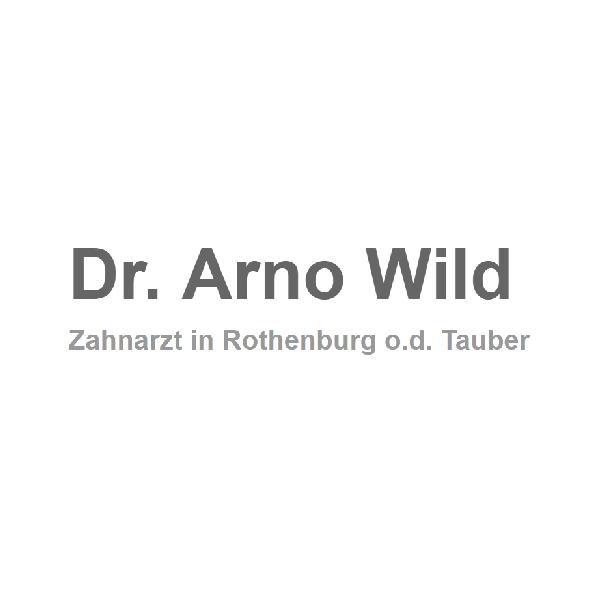 Bild zu Dr. med. dent. Arno Wild in Rothenburg ob der Tauber