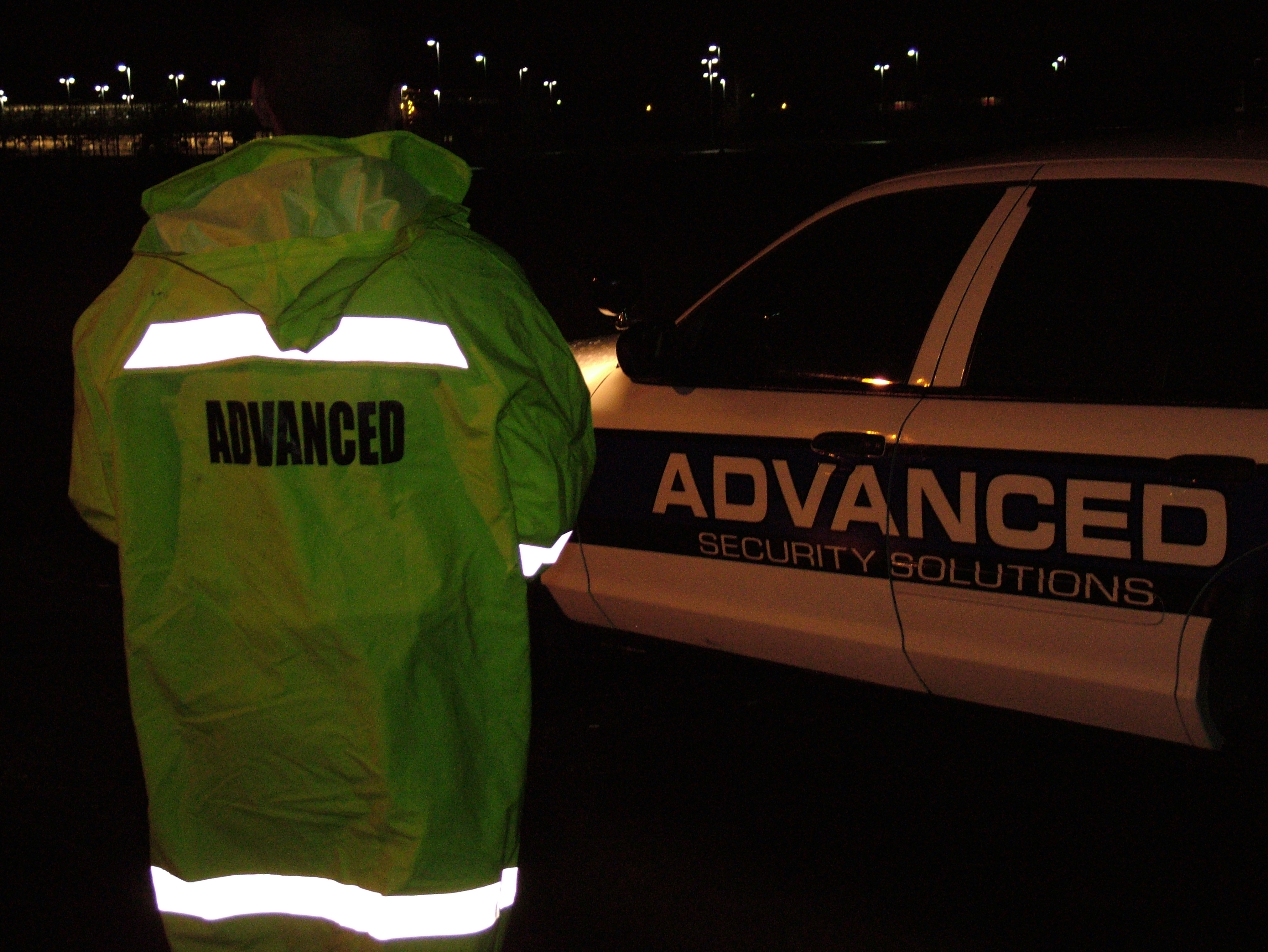 Advanced Security Solutions Inc  In Des Plaines  Il