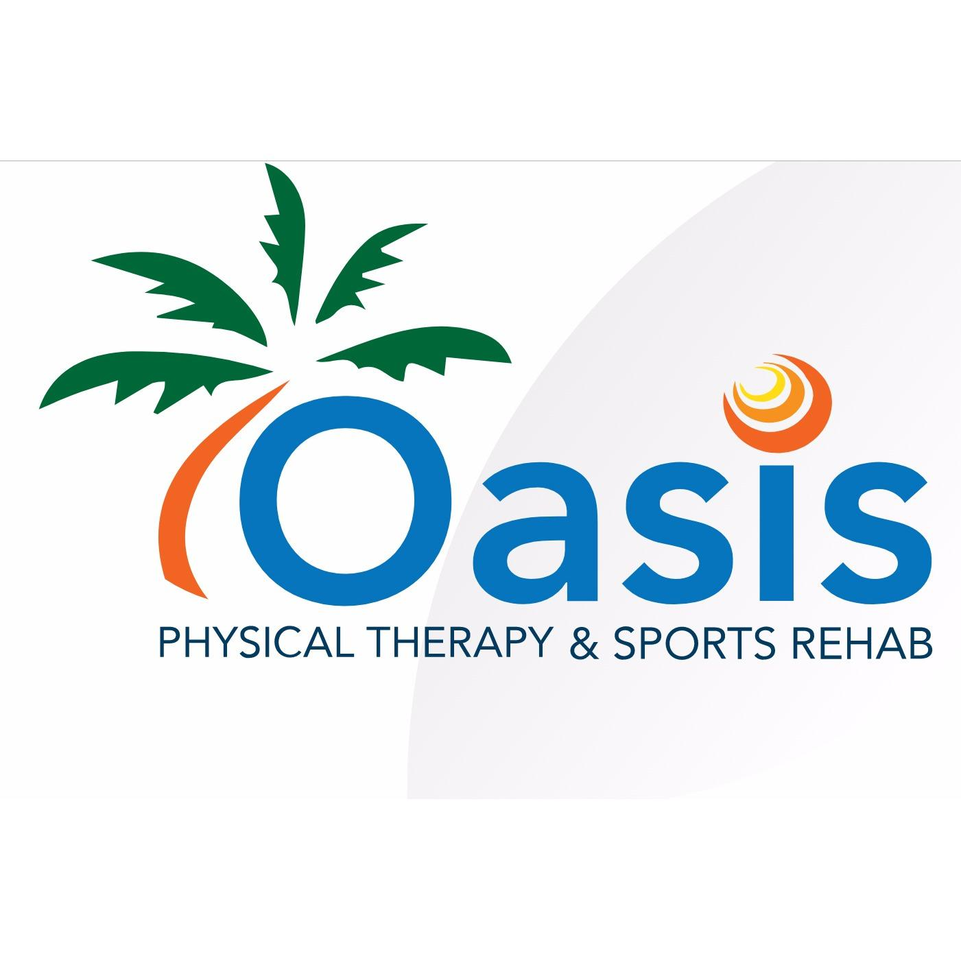 Oasis Physical Therapy & Sports Rehab - Pasco, WA - Physical Therapy & Rehab
