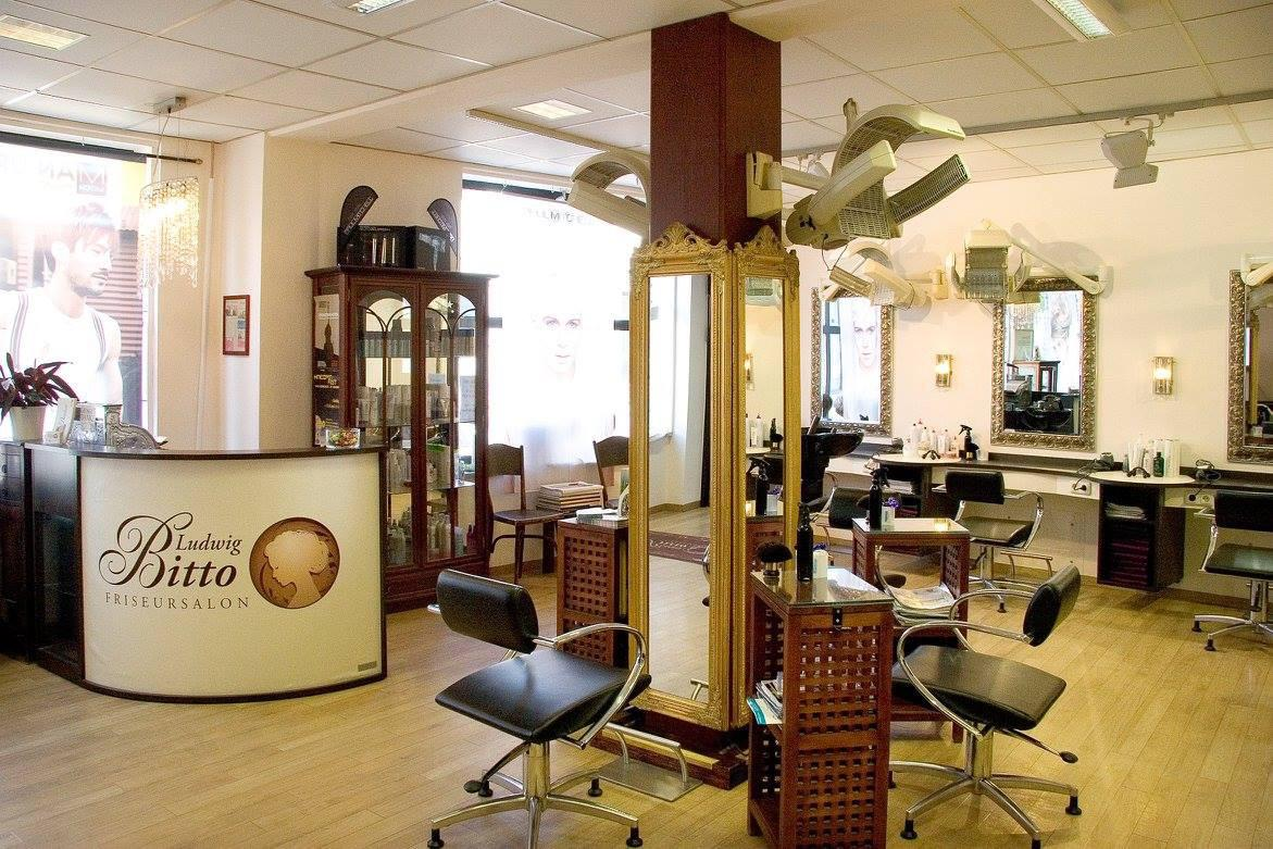 Bild der Ludwig Bitto Friseursalon & Barbershop