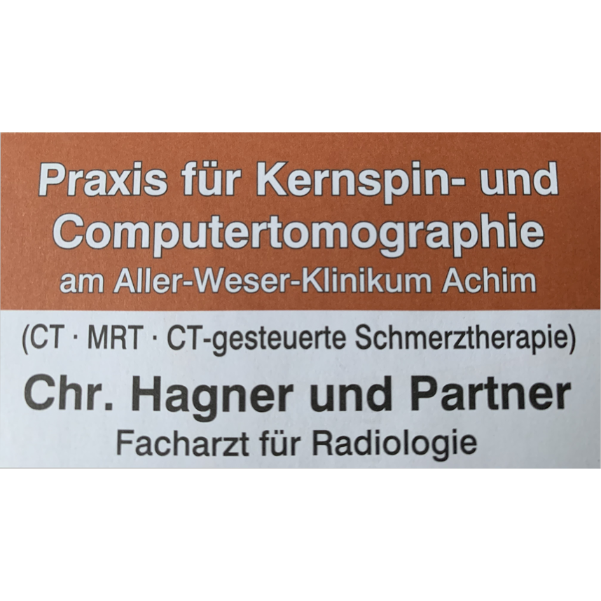 Bild zu Praxis für Kernspin- und Computertomographie Chr. Hagner in Achim bei Bremen