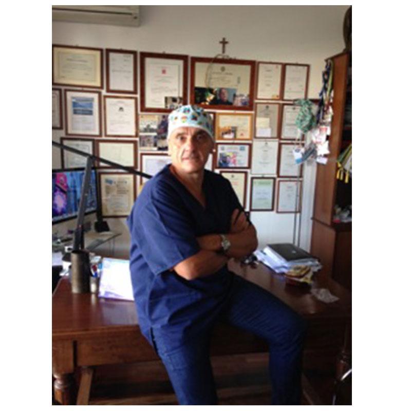 Tricomi Dott. Nicola Chirurgo Proctologo