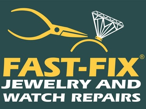 Fast fix jewelry and watch repairs inside meadows mall for Fast fix jewelry repair