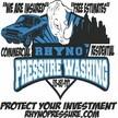 RHYNO PRESSURE WASHING