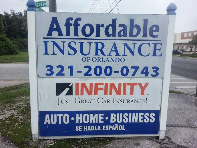 Affordable Insurance of Orlando image 1