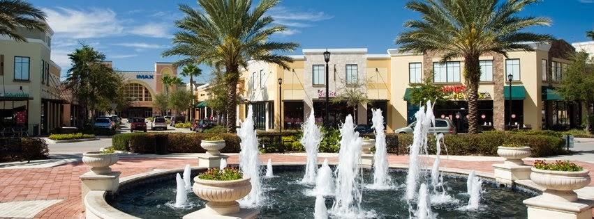 Food Restaurant Lakeside Village Lakeland Florida