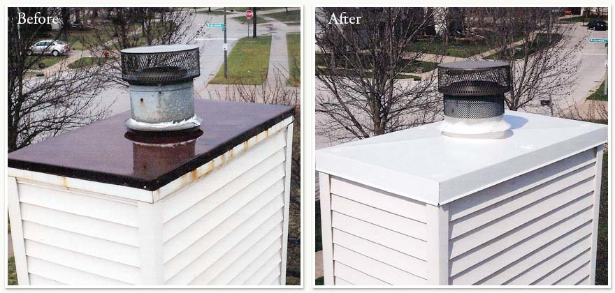 Valley Chimney Sweep Amp Restoration Inc In Yorkville Il