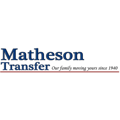 Matheson Transfer Moving - Forty Fort, PA 18704 - (570)234-3037 | ShowMeLocal.com