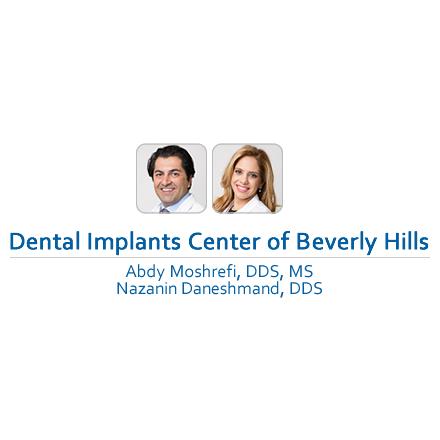 Dental Implants Center of Beverly Hills