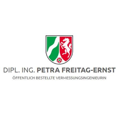 Bild zu Dipl.-Ing. Petra Freitag-Ernst Vermessungsbüro in Bottrop