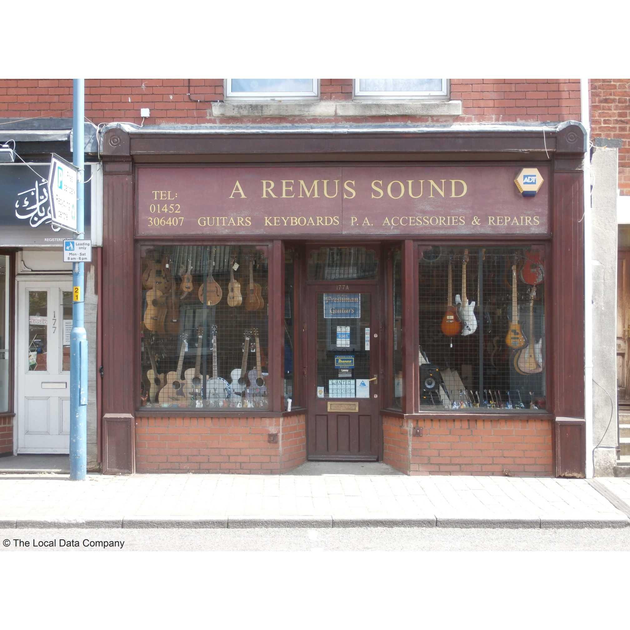 A Remus Sound - Gloucester, Gloucestershire GL1 4EZ - 01452 306407   ShowMeLocal.com