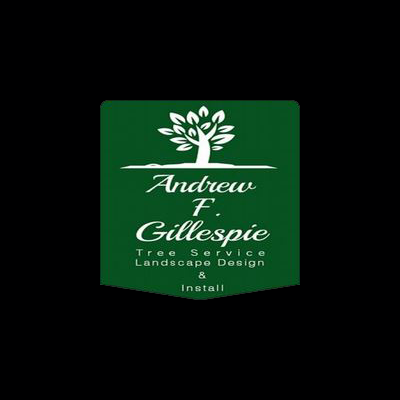 Andrew F. Gillespie Tree Service, Landscape Design & Install