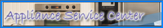 Appliance Service Center image 0