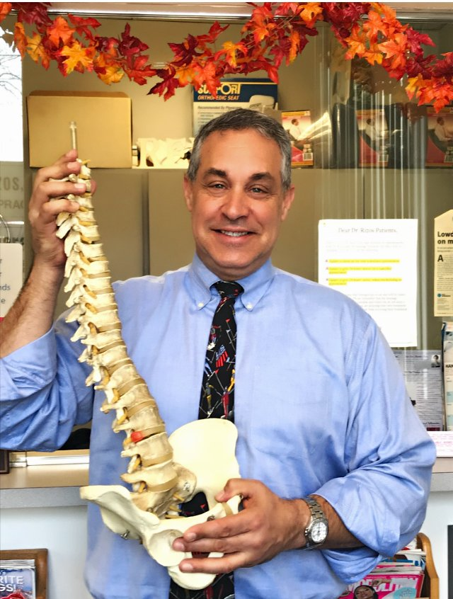 Comprehensive Chiropractic Care - East Meadow, NY 11554 - (516)489-2212 | ShowMeLocal.com