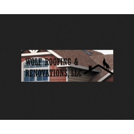 Wolf Roofing & Renovations, LLC