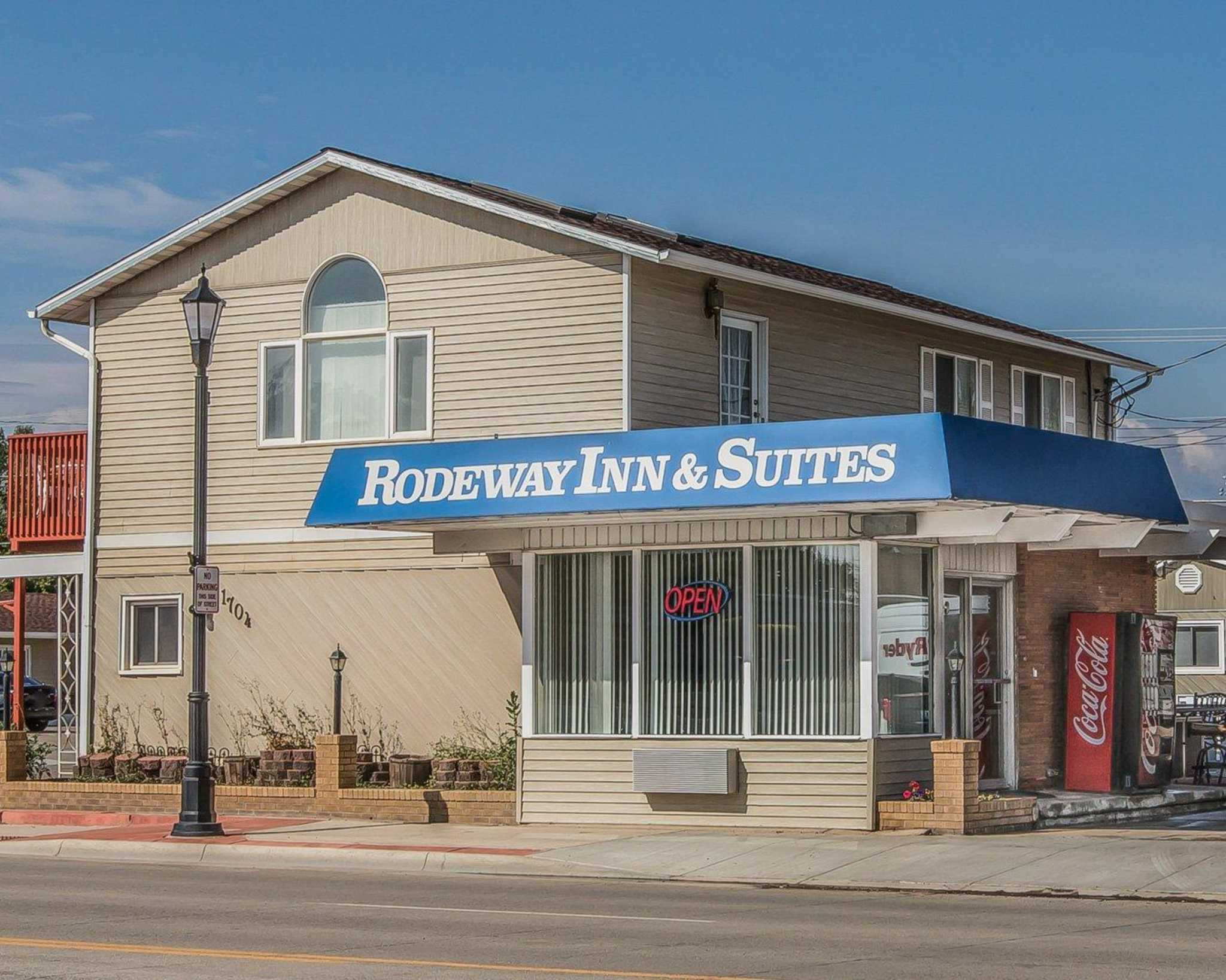 Hotels Near Sheridan Wy