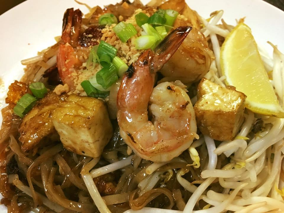 Welcome to pad thai authentic thai cuisine reves365 com for Authentic thai cuisine