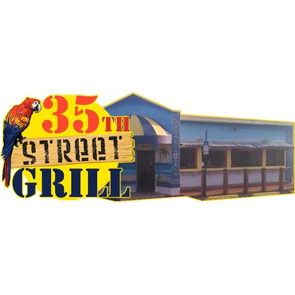 35th Street Grill
