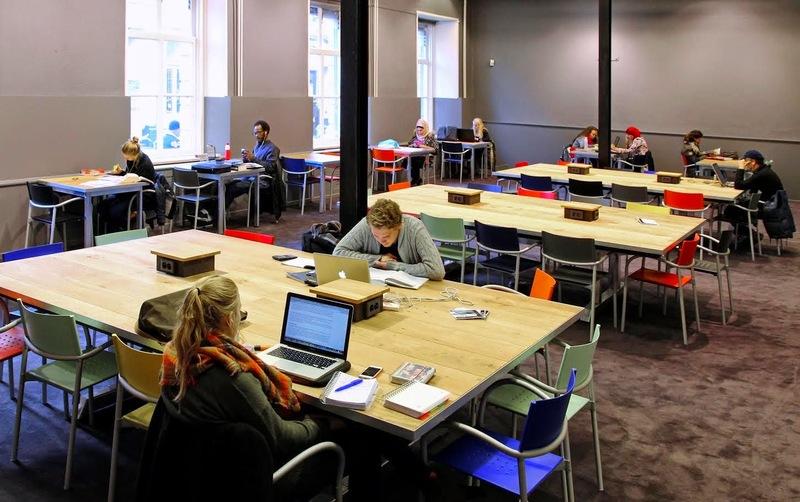 Bibliotheek/StadsBiEB Centrum