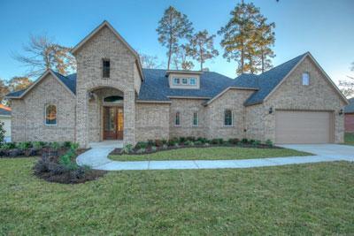 Custom Home Builders Magnolia Tx