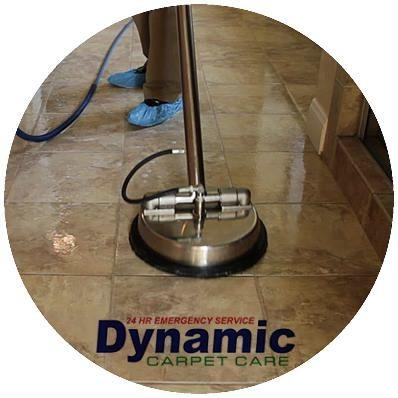 Dynamic Carpet Care In Broken Arrow Ok 74014
