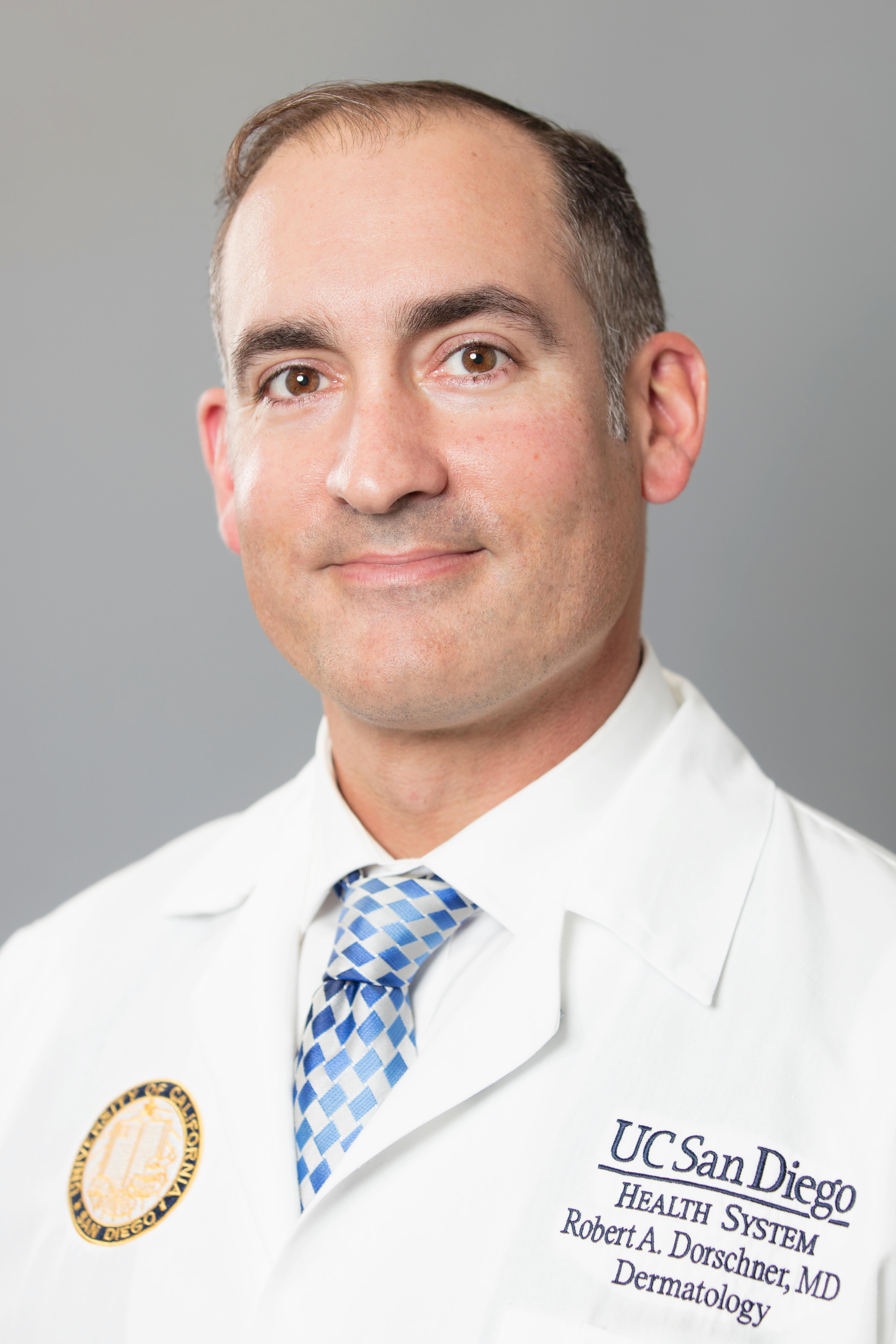 Robert A. Dorschner, MD