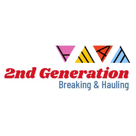2nd Generation Breaking & Hauling