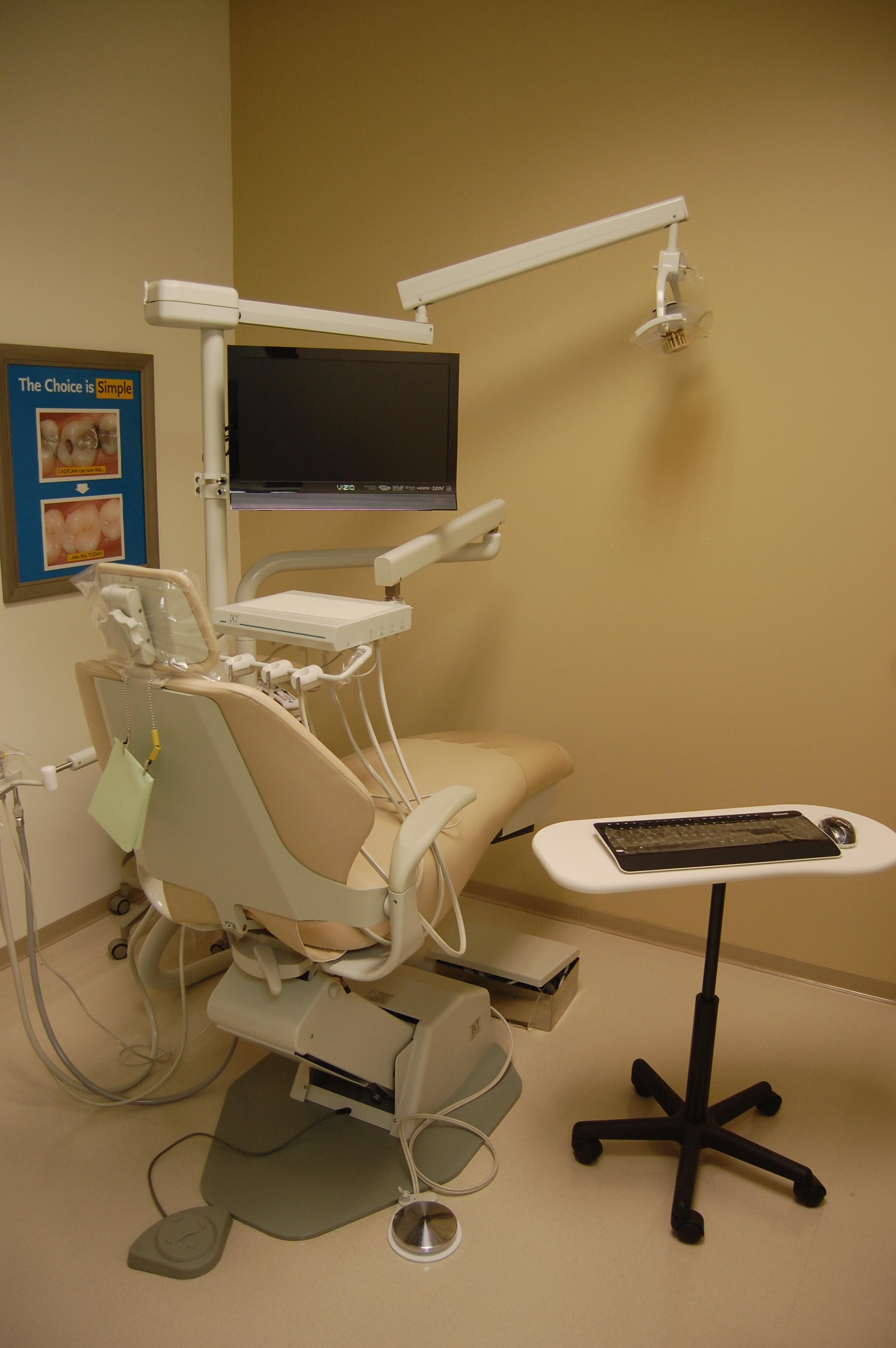 Spring Cypress Modern Dentistry image 6