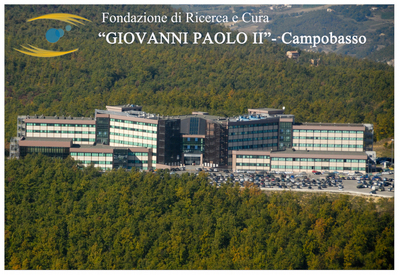 Fondazione di Ricerca e Cura Giovanni Paolo II