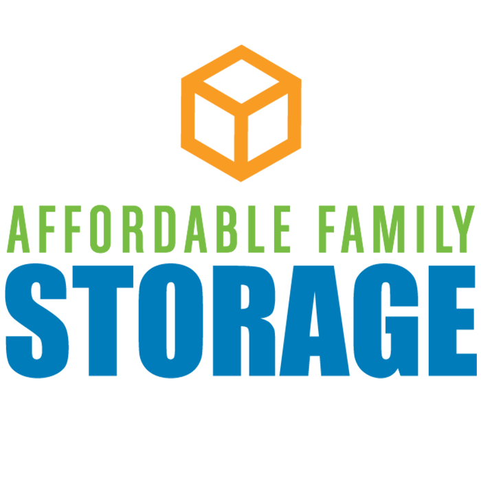 Affordable Family Storage