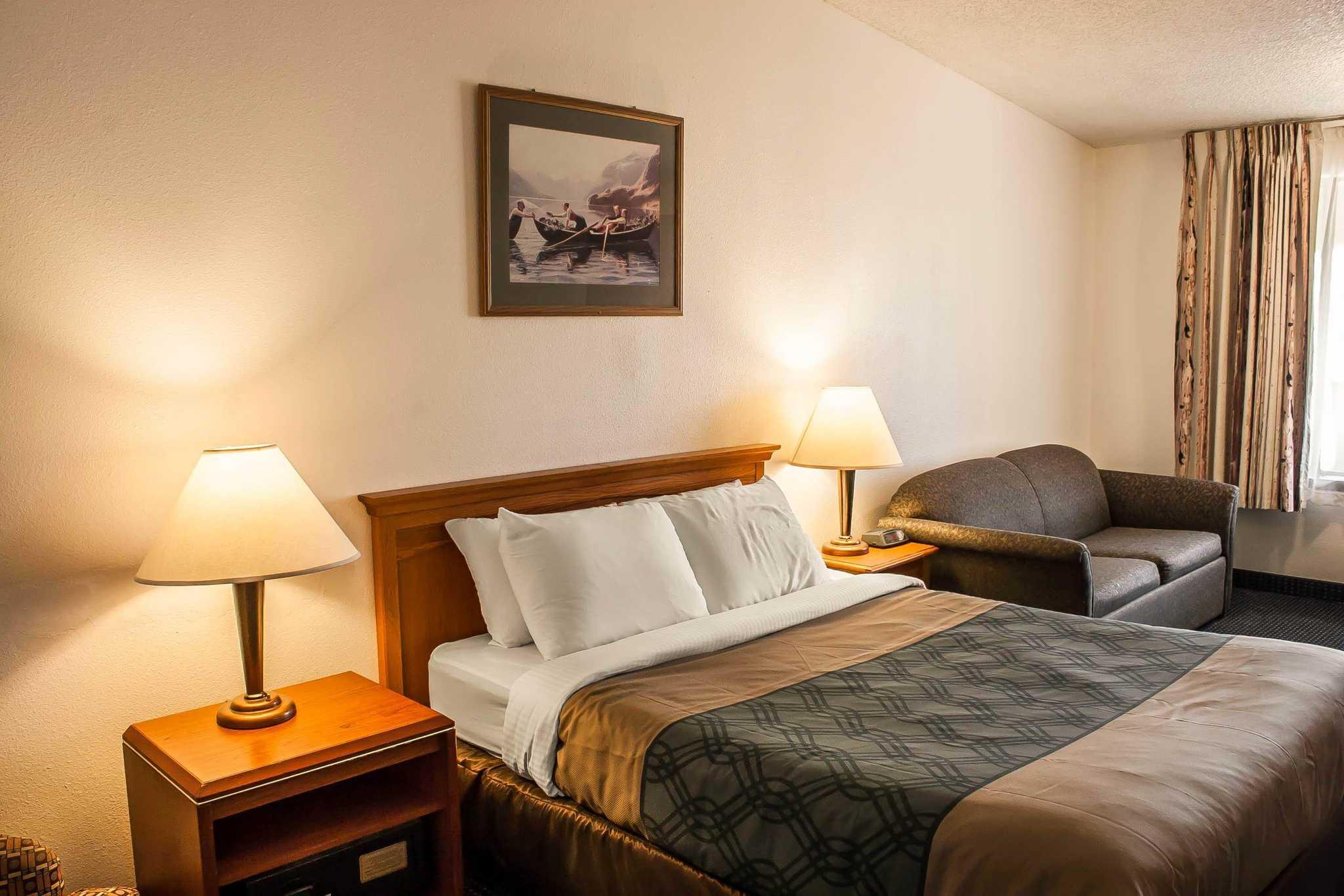 Hotels Near Hoquiam Wa