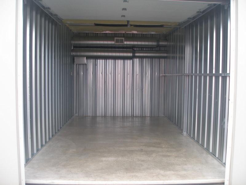 Bykerk Southbelt Storage, LLC image 11