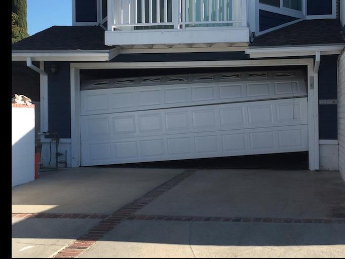 long beach garage door repair guys