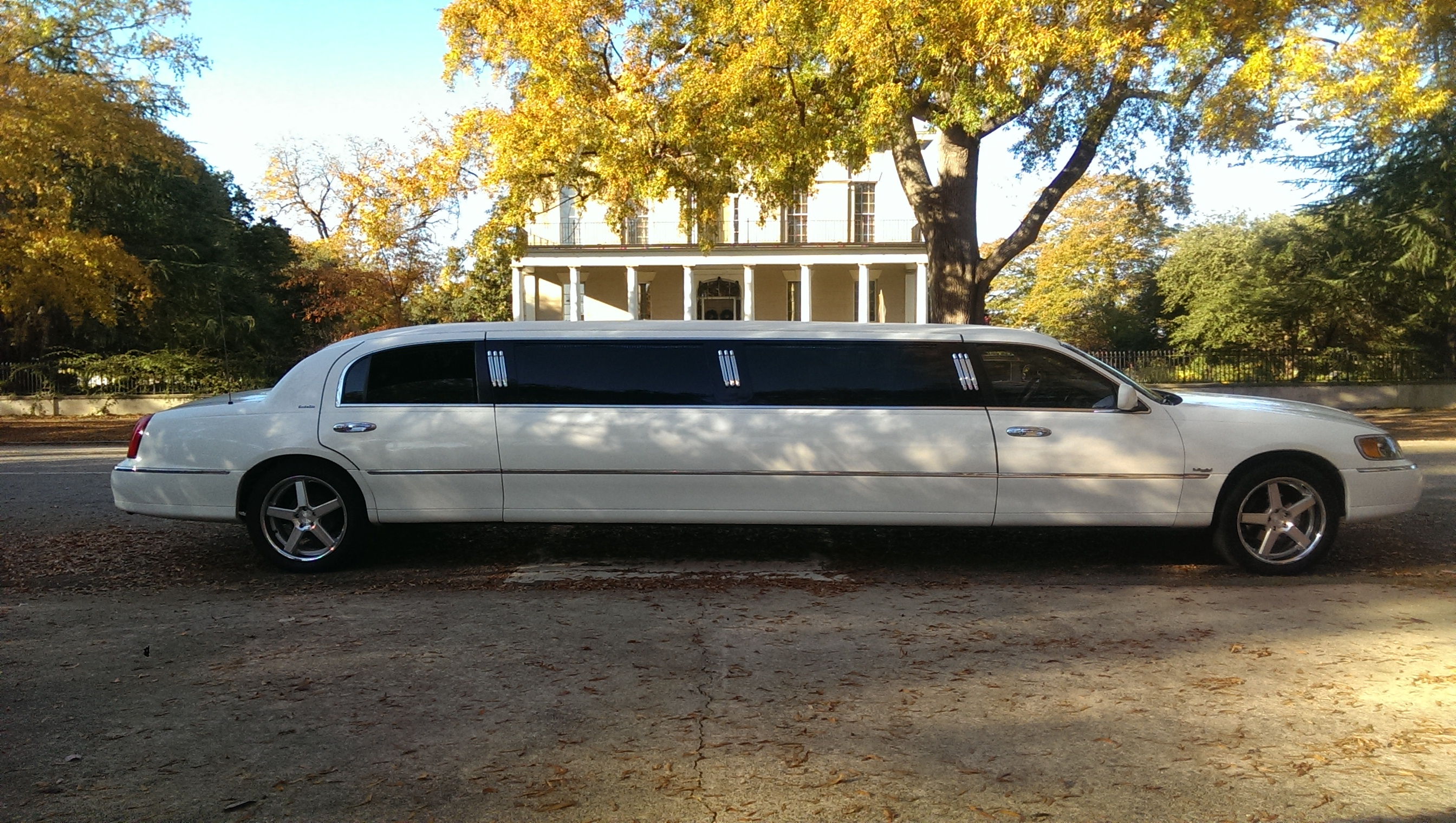Luxury Car Service Columbia Sc