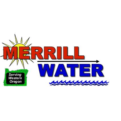 Merrill Water Systems & Well Pump Repair