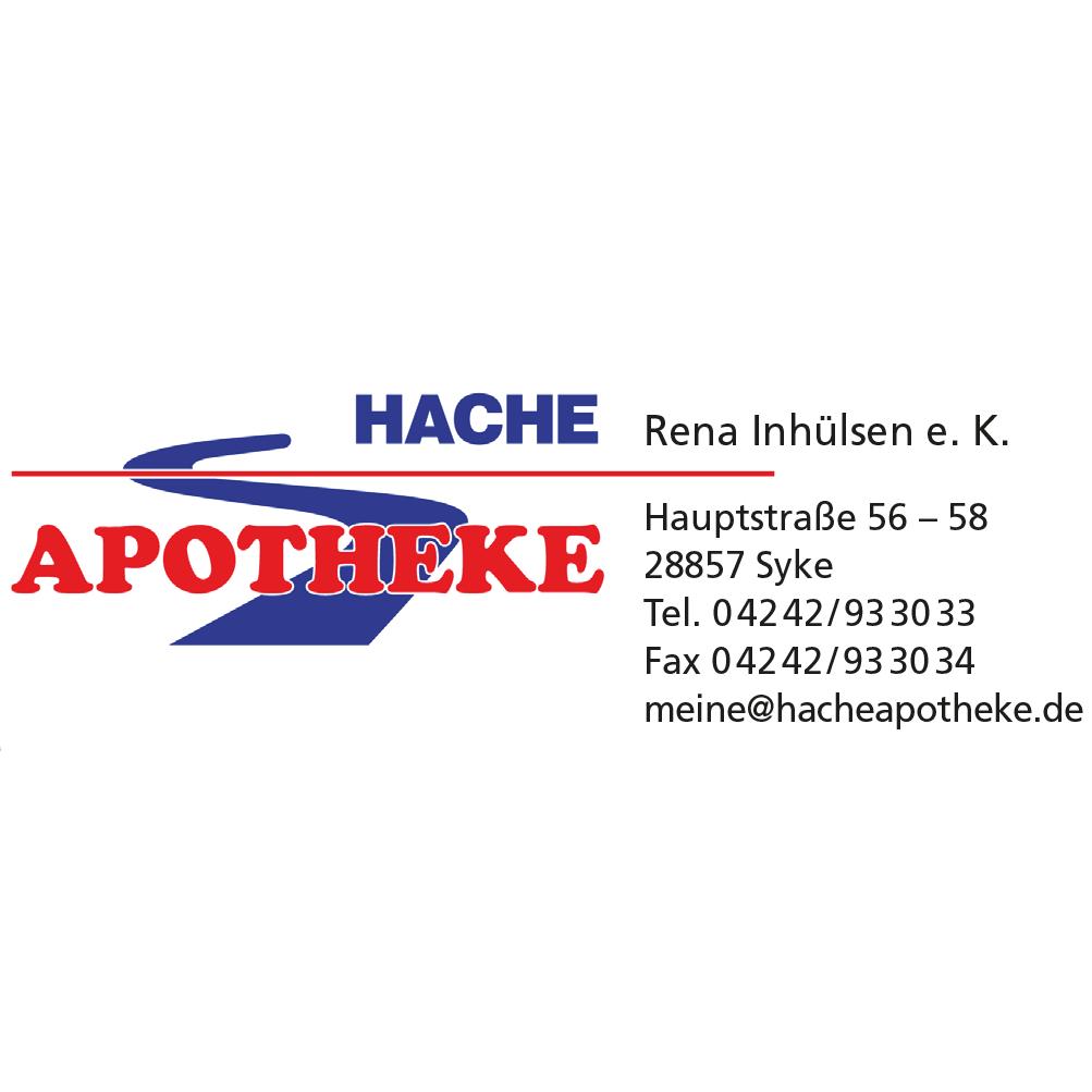 Bild zu Hache Apotheke e.K. in Syke