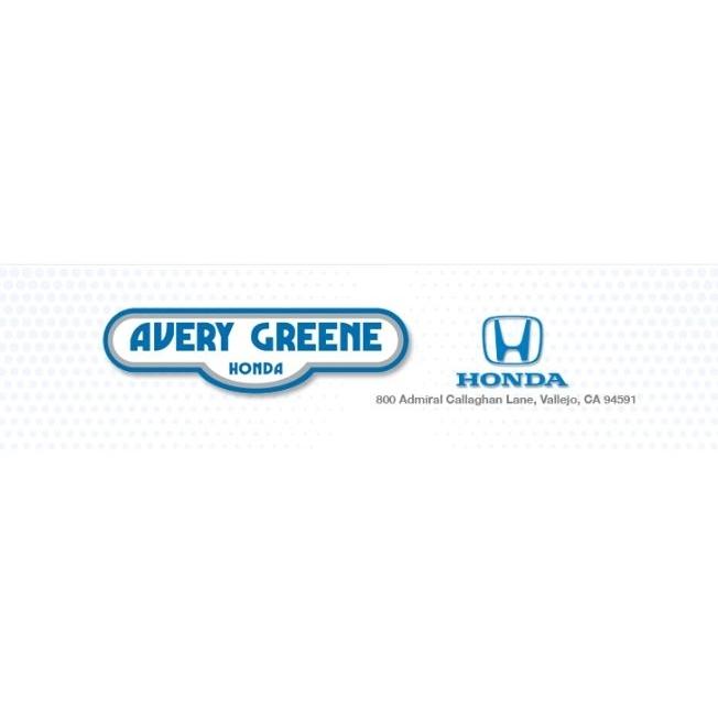 Avery Greene Honda